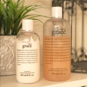 Philosophy Bath Product Set